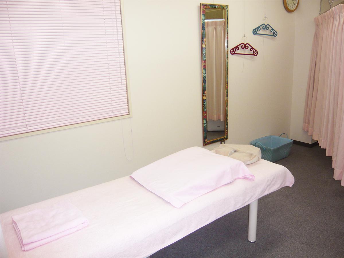 治療室内写真1