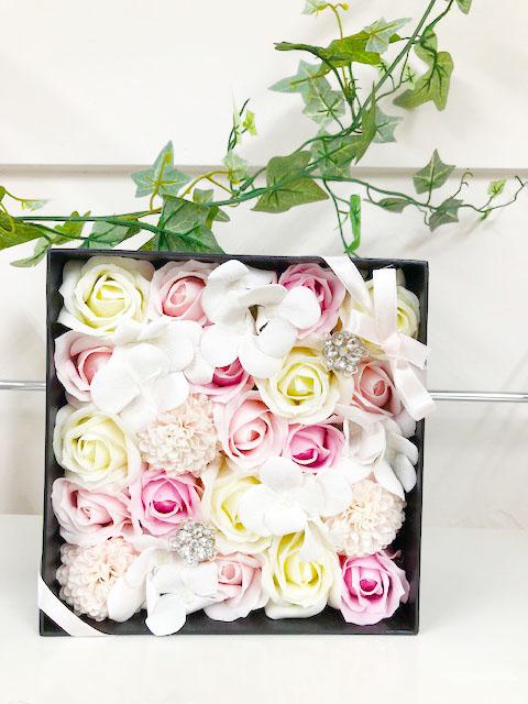 ホリスティック鍼療院 花飾り